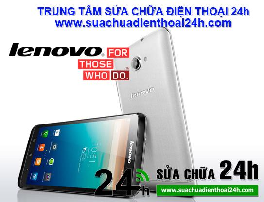 Thay ổ cứng Điện Thoại Lenovo